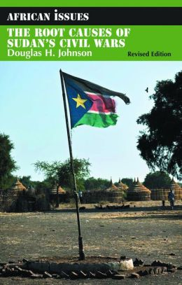 The Root Causes of Sudan's Civil Wars: Peace or Truce