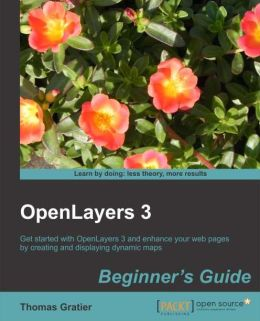 OpenLayers 3 Beginners Guide