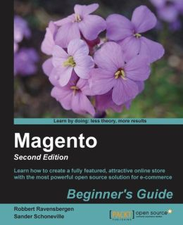 Magento: Beginner's Guide (2nd Edition)