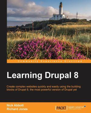 Learning Drupal 8