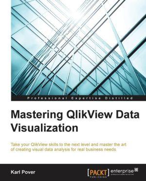Mastering QlikView Data Visualization