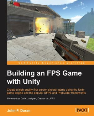 Building an FPS Game with Unity