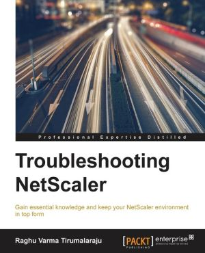 Netscaler Troubleshooting Guide