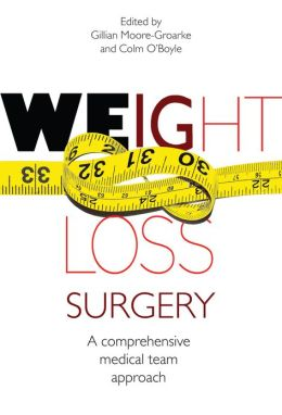Weight Loss Surgery: A New Medical Approach