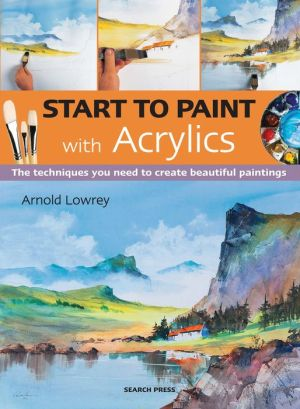 Start to Paint with Acrylics