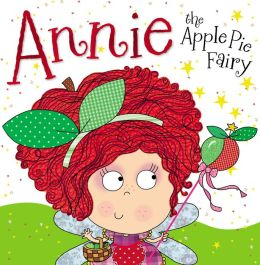 Annie the Apple Pie Fairy