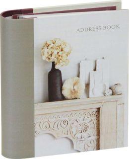 A Life Less Ordinary Mini Address Book