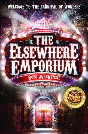 Book The Elsewhere Emporium