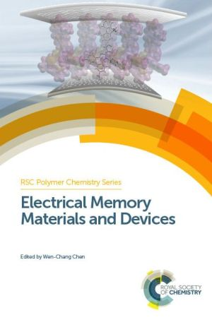 Electrical Memory Materials and Devices