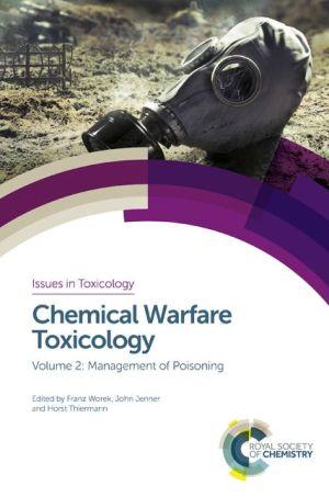 Chemical Warfare Toxicology Volume 2