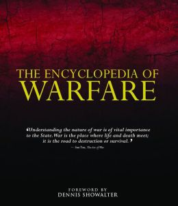 Encyclopedia of Warfare