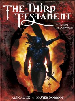 The Third Testament (Book I)