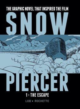 Snow Piercer 1: The Escape