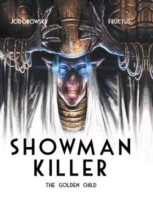 Showman Killer 2: The Golden Child