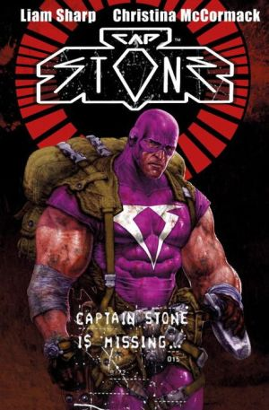 CAPTAIN STONE VOLUME 1