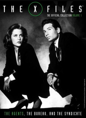 The X-Files The Official Collection Volume 1