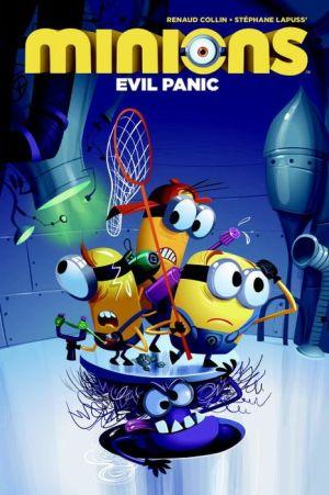 Minions Volume 2 - Evil Panic