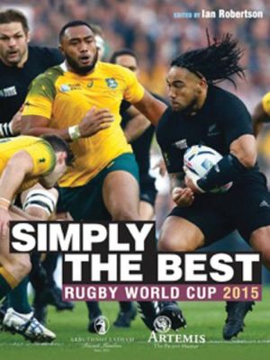 The Complete Book of the Rugby World Cup 2015