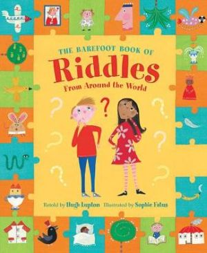 Riddles, the Barefoot Book of