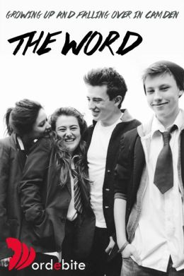 The Word: Growing up and Falling Over in Camden