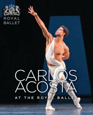 Carlos Acosta at the Royal Ballet
