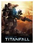 Book Cover Image. Title: The Art of Titanfall, Author: Andy McVittie
