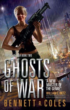 Virtues of War - Ghosts of War