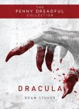 Book Cover Image. Title: Dracula:  The Penny Dreadful Collection, Author: Bram Stoker