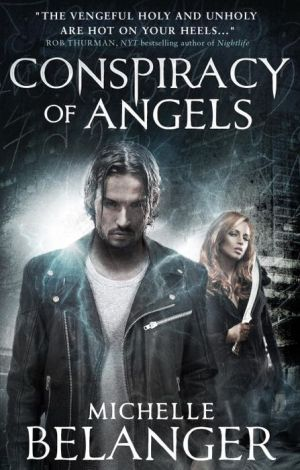 Conspiracy of Angels: Novels of the Shadowside 1
