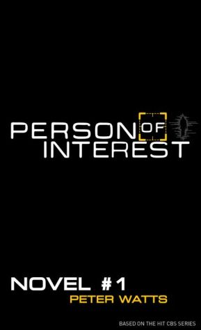 Person of Interest Novel 1