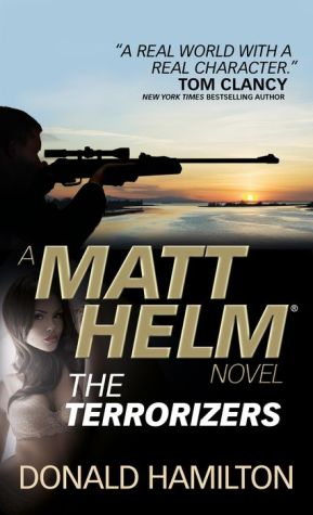 Matt Helm - The Terrorizers
