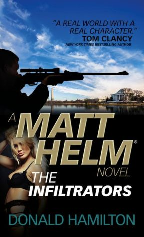 Matt Helm - The Infiltrators
