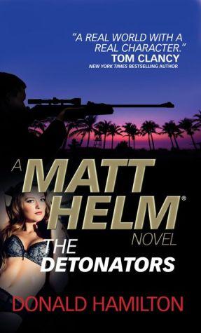 Matt Helm: The Detonators