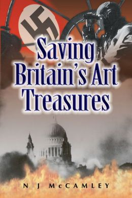 Saving Britain's Art Treasures