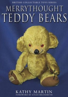 Merrythought Bears