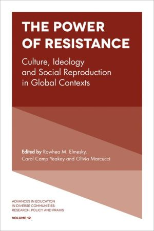 The Power of Resistance: Youth, Alienation and Education in Egypt