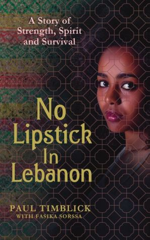 No Lipstick in Lebanon