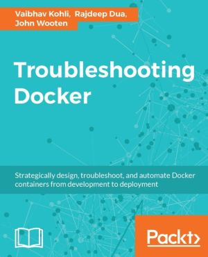 Troubleshooting Docker