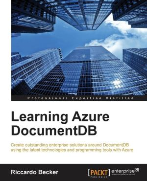 Learning Azure Document DB