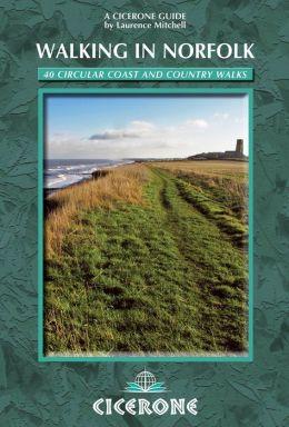 Walking in Norfolk: 40 circular walks