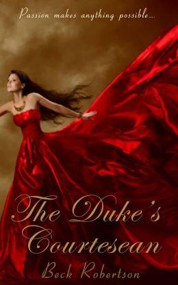 The Duke's Courtesan