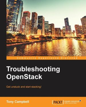 Troubleshooting OpenStack