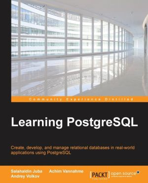 Learning PostgreSQL