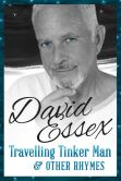 Book Cover Image. Title: Travelling Tinker Man & Other Rhymes, Author: David Essex
