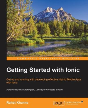 Getting Started with Ionic Framework