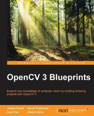 OpenCV Blueprints