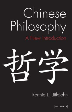 Chinese Philosophy: The Essential Writings