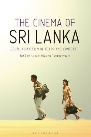The Cinema of Sri Lanka