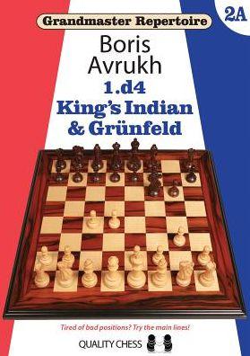 1.d4: King's Indian & Grunfeld