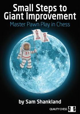 Book Small Steps to Giant Improvement: Master Pawn Play in Chess